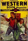Complete Western Book Magazine (1933-1957 Newsstand) Pulp Vol. 5 #6
