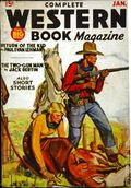 Complete Western Book Magazine (1933-1957 Newsstand) Pulp Vol. 6 #1