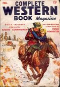 Complete Western Book Magazine (1933-1957 Newsstand) Pulp Vol. 6 #2