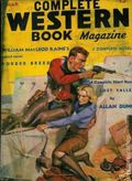 Complete Western Book Magazine (1933-1957 Newsstand) Western Supernovel Vol. 6 #3