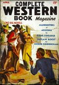 Complete Western Book Magazine (1933-1957 Newsstand) Pulp Vol. 6 #4