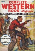 Complete Western Book Magazine (1933-1957 Newsstand) Pulp Vol. 6 #5