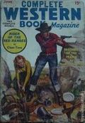 Complete Western Book Magazine (1933-1957 Newsstand) Pulp Vol. 6 #6