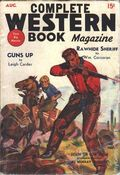 Complete Western Book Magazine (1933-1957 Newsstand) Pulp Vol. 7 #2