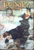 Top-Notch (1910-1937 Street & Smith) Pulp Vol. 34 #1