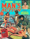 Man's Action (1957-1977 Candar Publishing) Vol. 3 #9