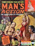 Man's Action (1957-1977 Candar Publishing) Vol. 3 #10