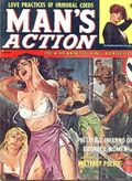 Man's Action (1957-1977 Candar Publishing) Vol. 3 #11