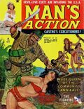 Man's Action (1957-1977 Candar Publishing) Vol. 3 #12