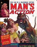 Man's Action (1957-1977 Candar Publishing) Vol. 4 #1