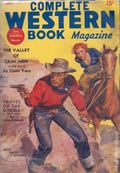 Complete Western Book Magazine (1933-1957 Newsstand) Pulp Vol. 7 #3