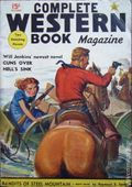 Complete Western Book Magazine (1933-1957 Newsstand) Pulp Vol. 7 #4