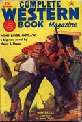 Complete Western Book Magazine (1933-1957 Newsstand) Pulp Vol. 7 #5