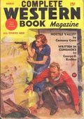 Complete Western Book Magazine (1933-1957 Newsstand) Pulp Vol. 8 #3