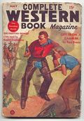 Complete Western Book Magazine (1933-1957 Newsstand) Pulp Vol. 8 #4
