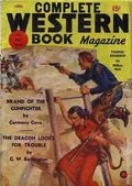 Complete Western Book Magazine (1933-1957 Newsstand) Pulp Vol. 8 #5
