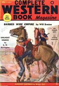 Complete Western Book Magazine (1933-1957 Newsstand) Pulp Vol. 8 #6