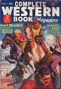 Complete Western Book Magazine (1933-1957 Newsstand) Pulp Vol. 9 #1