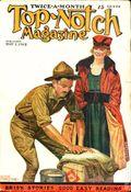 Top-Notch (1910-1937 Street & Smith) Pulp Vol. 34 #3
