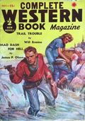 Complete Western Book Magazine (1933-1957 Newsstand) Pulp Vol. 9 #2