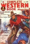 Complete Western Book Magazine (1933-1957 Newsstand) Pulp Vol. 10 #2