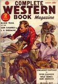 Complete Western Book Magazine (1933-1957 Newsstand) Western Supernovel Vol. 10 #6