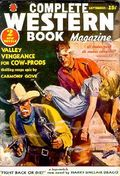 Complete Western Book Magazine (1933-1957 Newsstand) Pulp Vol. 11 #1