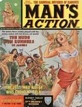 Man's Action (1957-1977 Candar Publishing) Vol. 4 #4