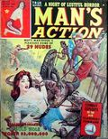 Man's Action (1957-1977 Candar Publishing) Vol. 4 #5