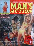 Man's Action (1957-1977 Candar Publishing) Vol. 4 #7