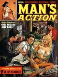 Man's Action (1957-1977 Candar Publishing) Vol. 4 #9