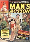 Man's Action (1957-1977 Candar Publishing) Vol. 4 #10
