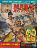 Man's Action (1957-1977 Candar Publishing) Vol. 5 #1