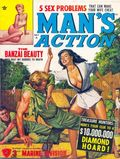 Man's Action (1957-1977 Candar Publishing) Vol. 5 #2