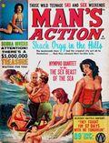 Man's Action (1957-1977 Candar Publishing) Vol. 5 #3