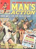 Man's Action (1957-1977 Candar Publishing) Vol. 5 #4