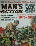 Man's Action (1957-1977 Candar Publishing) Vol. 5 #5