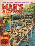 Man's Action (1957-1977 Candar Publishing) Vol. 6 #2