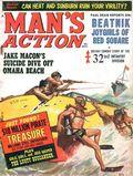 Man's Action (1957-1977 Candar Publishing) Vol. 6 #4