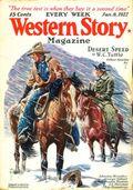 Western Story Magazine (1919-1949 Street & Smith) Pulp 1st Series Vol. 66 #3