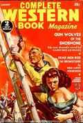 Complete Western Book Magazine (1933-1957 Newsstand) Pulp Vol. 11 #3