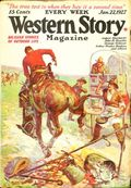 Western Story Magazine (1919-1949 Street & Smith) Pulp 1st Series Vol. 66 #5