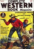 Complete Western Book Magazine (1933-1957 Newsstand) Pulp Vol. 11 #4