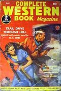 Complete Western Book Magazine (1933-1957 Newsstand) Pulp Vol. 11 #5