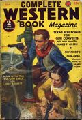 Complete Western Book Magazine (1933-1957 Newsstand) Pulp Vol. 11 #6