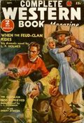 Complete Western Book Magazine (1933-1957 Newsstand) Pulp Vol. 12 #1