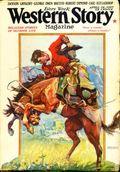 Western Story Magazine (1919-1949 Street & Smith) Pulp 1st Series Vol. 68 #5
