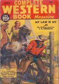 Complete Western Book Magazine (1933-1957 Newsstand) Pulp Vol. 12 #3