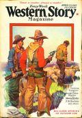 Western Story Magazine (1919-1949 Street & Smith) Pulp 1st Series Vol. 68 #6