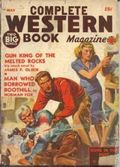 Complete Western Book Magazine (1933-1957 Newsstand) Pulp Vol. 12 #4